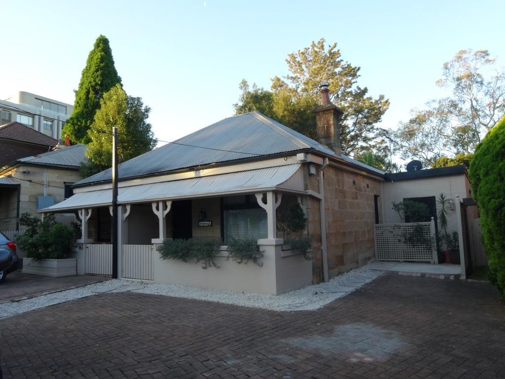 Property Valuations Sydney